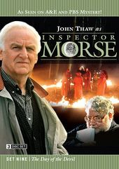 Inspector Morse - Set #9: The Day of the Devil