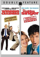 Wedding Crashers / The Wedding Singer (2-DVD)