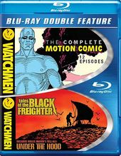 Watchmen: The Complete Motion Comic / Tales of