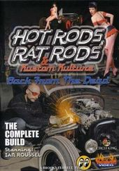 Hot Rods & Rat Rods