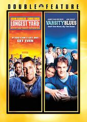 Football Double Feature: The Longest Yard /