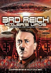 3rd Reich: Hitler's UFOs And The Nazi's Most