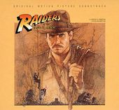 Raiders of the Lost Ark [Bonus Tracks] [Score]