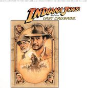 Indiana Jones and the Last Crusade [Bonus Tracks]