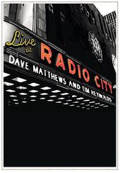 Dave Matthews and Tim Reynolds - Live at Radio