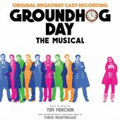 Groundhog Day: The Musical (Original Broadway