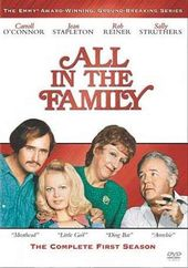 All in the Family - Complete 1st Season (3-DVD)
