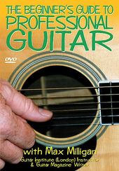 Guitar - Beginner's Guide to Professional Guitar