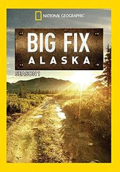 Big Fix Alaska - Season 1 (2-Disc)