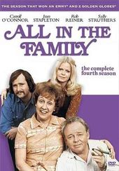 All in the Family - Complete 4th Season (3-DVD)