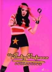 Pinky Violence Collection: Criminal Woman: