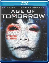 Age of Tomorrow (Blu-ray)