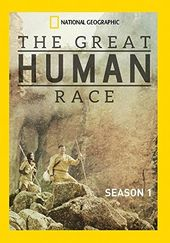 National Geographic - The Great Human Race -