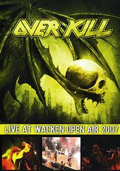 Overkill - Live at Wacken Open Air 2007