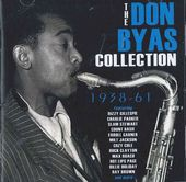 The Don Byas Collection 1939-61 (2-CD)