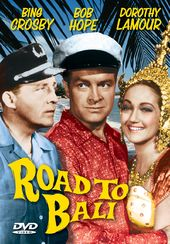 "Road To Bali - 11"" x 17"" Poster"