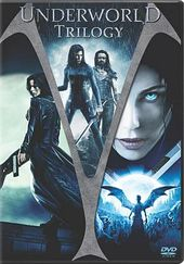 Underworld / Underworld: Evolution / Underworld: