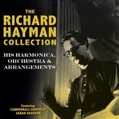 The Richard Hayman Collection (2-CD)