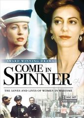 Come In Spinner (2-DVD)