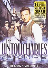 The Untouchables - Season 1 - Volumes 1 & 2