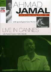 Ahmad Jamal: Live In Cannes