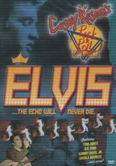 Elvis Presley - The Echo Will Never Die