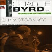 Charlie Byrd: Live At Duke's Place New Orleans