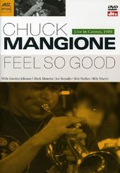 Chuck Mangione: Feel So Good