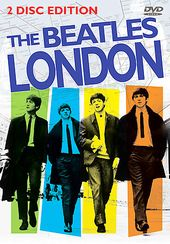 Magical History Tour - The Beatles' London (2-DVD)