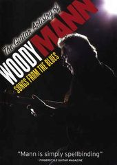 Woody Mann: The Guitar Artistry of Woody Mann -