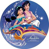 Songs From Aladdin (Picture Disc)