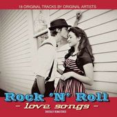 Rock 'N' Roll Love Songs