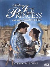 The Ice Princess: A Classic Tale on Ice