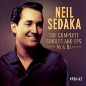 The Complete Singles and EPs: As & Bs, 1956-62