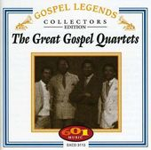 Greatest Gospel Quartets