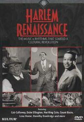 Harlem Renaissance - The Music & Rhythms That