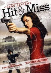 Hit & Miss - Complete Series (3-DVD)