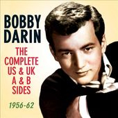 The Complete US & UK A & B Sides 1956-62 (2-CD)
