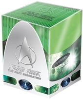 Star Trek: The Next Generation - The Complete