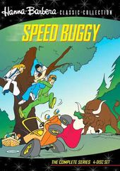 Speed Buggy - Complete Series (Hanna-Barbera