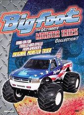 Bigfoot - The Ultimate Monster Truck Collection