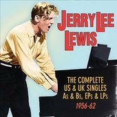 Complete Singles, Eps & LPs, 1956-62 (2-CD)