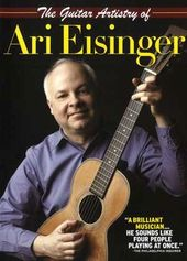 Ari Eisinger: The Guitar Artistry of Ari Eisinger