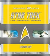 Star Trek: The Original Series - Season 1 -