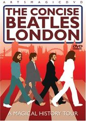 Magical History Tour - The Beatles' London