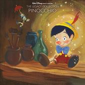 Walt Disney's Pinocchio (2-CD) [Legacy Collection]