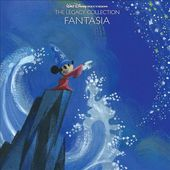 Fantasia: Legacy Collection (4-CD)