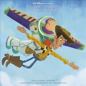 Toy Story [Legacy Collection] (2-CD)