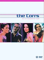The Corrs - Live At Lansdowne Road (2-DVD)