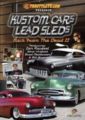 Kustom Cars Lead Sleds: Back from the Dead 2